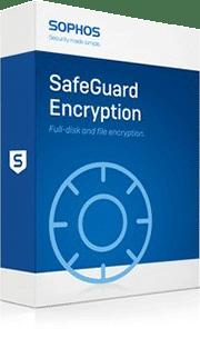 logiciel safeguard encryption